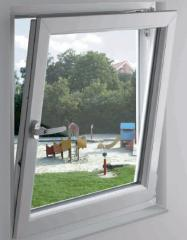 Windows are folding, windows aluminum folding,