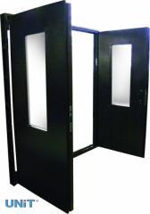 Εσωτερικές πόρτες πυρασφαλείας