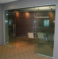 The price, glass partitions sliding to buy sliding