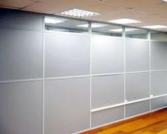 Partitions are universal, partitions glass, to buy
