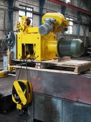 Nostimet, nostolaitteet kuormille 250 kg 10 tonnia