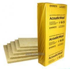 Звукоизоляционная вата AcousticWool Sonet F...