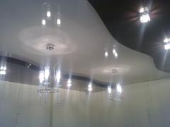 Натяжные потолки французские «Le Ciel»