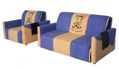 Fusion Rich sofa