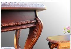 Журнальный столик Мэверик (Яблоня) Столы