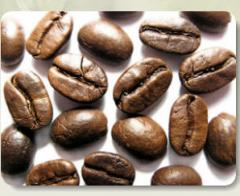 NADIN TM coffee beans. Weight coffee in the bean,