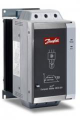 Device of smooth start-up VLT® MCD 200 of