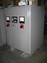 Подстанция трансформаторная комплектная для