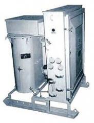 Трансформаторы для прогрева бетона и грунта