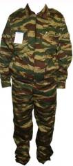 Одежда, униформа для охраны