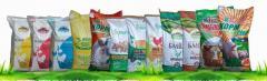 Комбікорму, БМВД і зернові