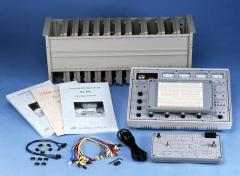 The educational KL-100 stand for studying of bases