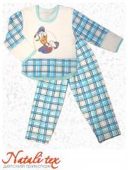 Пижама Артикул: 6301