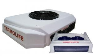 The TM TERMOLIFE automobile refrigerating and