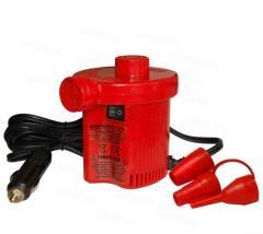 Насос электрический для надувных лодок AC-401