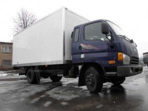 Camioane cargo furgoane izotermice
