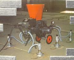 Оборудования для обжига кирпича углем