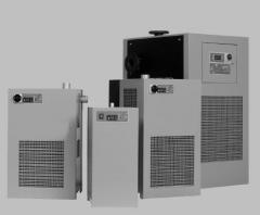Dehumidifiers, ACT series