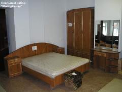Спальня Молодежная
