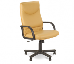 Chair ergonomic for the head of SWING. Options of