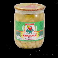 Фасоль консервированная в нежном соусе