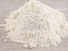 Flour of 100 poods