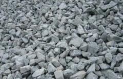 I will sell Crushed stone slag fractioned