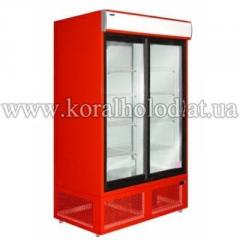 """Холодильно-морозильный шкаф """"Канзас"""""""