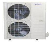Compressor and condenser external Neoclima