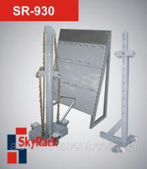 Floor leveling SR-930 system