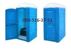 Туалетная кабина, кабина биотуалет