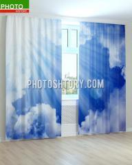 Cloud photocurtains