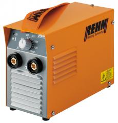 Аппарат сварочный инверторный REHM Booster 140