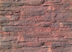 Front tile Slate bronze