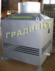 Cooler ventilatory IVA-150