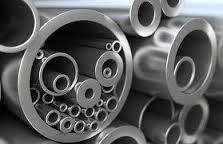 Труба н/ж 129х3,0 круглая матовая AISI 304 сталь