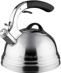 Teapot of SUPERIA VINZER 2.6l, cut. handle 89009