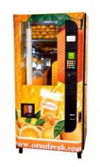 Фреш-автомат OR 100