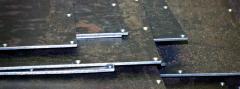 Защитные стали Miilux Protection 500