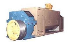 Маслопресс шнековый марки МПШ-92