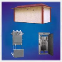 Подстанции трансформаторные и оборудование для их