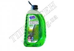 Window washer summer OBZOR green apple (VAMP) 4 of