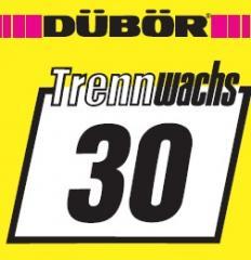 DUBOR Trennwachs 30 lubricant release agen