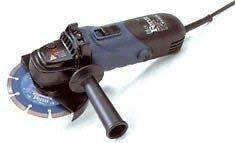 UShM Ferm FAG-125N angular grinding machine