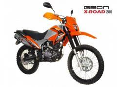 GEON X-Road 250 купить в Донецке