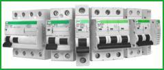 Автоматические выключатели АВ2000