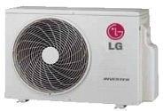 Внешние блоки LG Multi-F Inverter, 1ф, R410 MU2M15