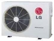 Внешние блоки LG Multi-F Inverter, 1ф, R410 MU3M21
