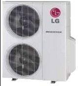 Внешние блоки LG Multi-FDX Inverter, 1ф, R410 FM40AH
