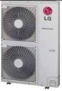 Внешние блоки LG Multi-FDX Inverter, 3ф, R410 FM37AH